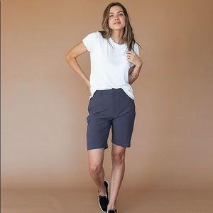 ALBION Bermuda shorts XL NWT